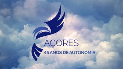 Play - 45 anos de Autonomia nos Açores
