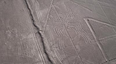 Play - Os Últimos Segredos de Nazcas
