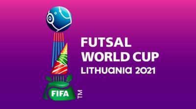 Play - Campeonato do Mundo de Futsal