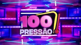 100 Pressão