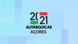 Eleições Autárquicas - Açores 2021