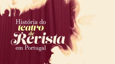 Play - História do Teatro de Revista em Portugal