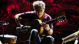 Manuel de Oliveira Entre-Lugar, ao Vivo no Teatro Diogo Bernardes
