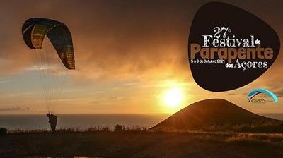 Play - Festival de Parapente Açores 2021