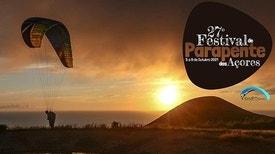 Festival de Parapente Açores 2021