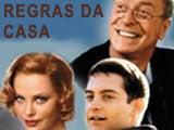 REGRAS DA CASA