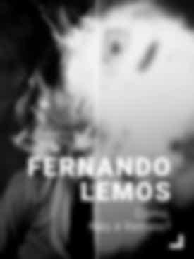 Fernando Lemos -  Como, Não é Retrato?