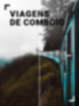 Viagens de Comboio