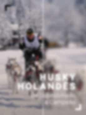 Husky Holandês: De Subestimado a Campeão