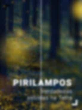 Pirilampos: Estrelas na Terra