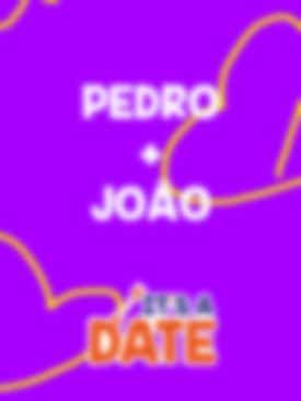 It´s a Date!