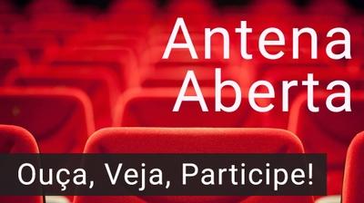 Play - Antena Aberta