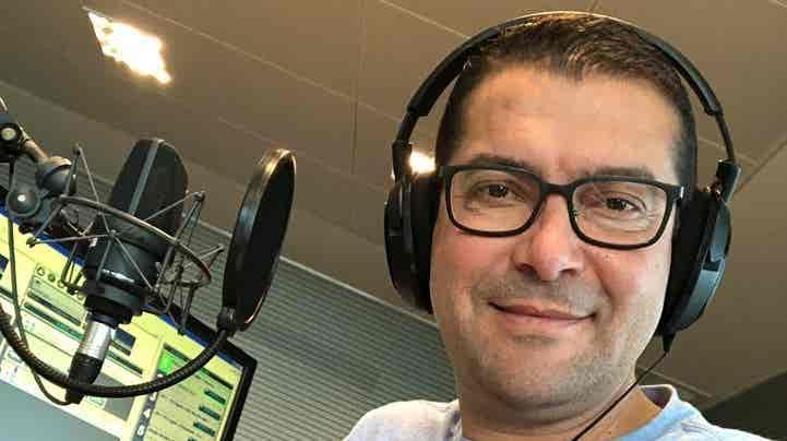 Anacleto Teixeira