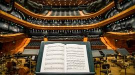 Ano Beethoven (31): Aberturas Leonore I, II e III; Abertura Fidelio