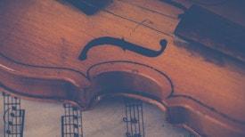 Musica Aeterna - A estrutura do concerto na Península Itálica de Setecentos.