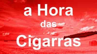 A Hora das Cigarras - José Eduardo Agualusa resume o que vai poder ouvir mais logo no programa A Hora das Cigarras