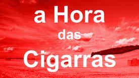 A Hora das Cigarras - Resumo do porgrama nº1097