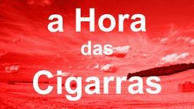 A Hora das Cigarras - Resumo prog 1126