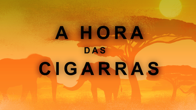 Play - A Hora das Cigarras