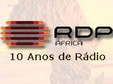 RDP África - 10 anos