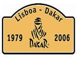 Rally Paris-Dakar
