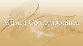 Música Contemporânea - Sarabande (Mark-Anthony Turnage); Melodia (Toshio Hosokawa); Tambor (Joan Tower); I Ritorno degli Snovidenia (Luciano Berio).
