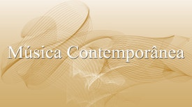 Música Contemporânea - Cantus 6 (Xavier Dayer ); A Distance (Benjamin de la Fuente); Sights of Now (Zeynep Gedizlioglu); Touch The Sky (Régis Campo); Intimate Rituals III (Horatiu Radulescu).