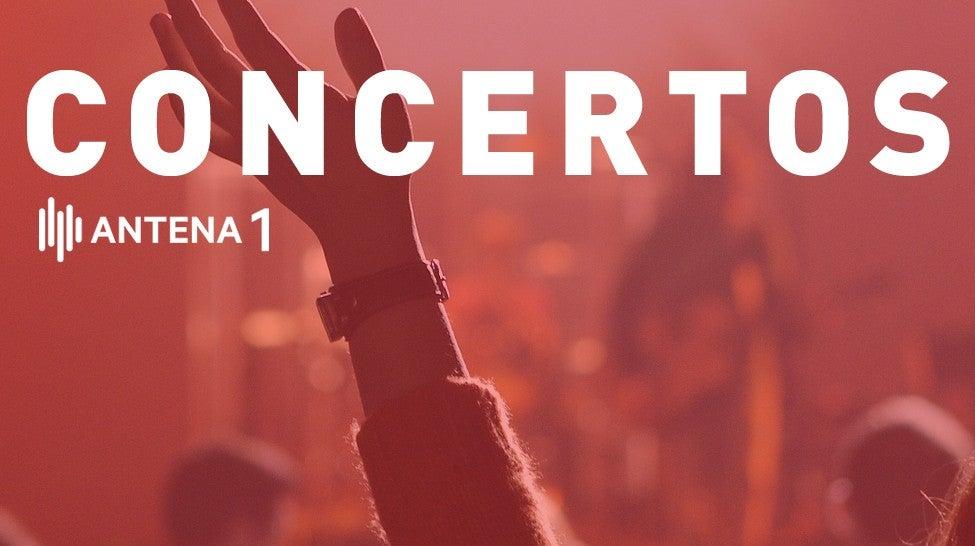 Concertos Antena 1