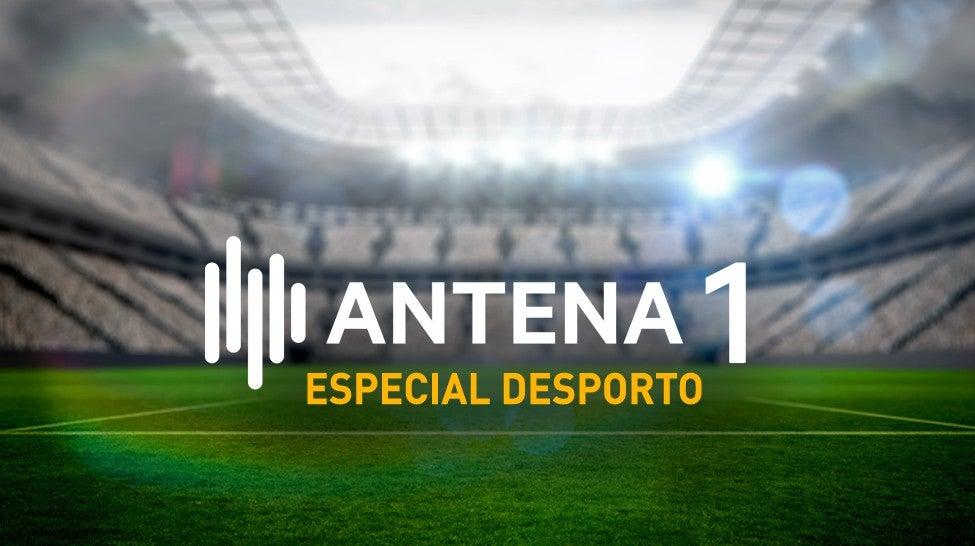 Especial Desporto Antena 1