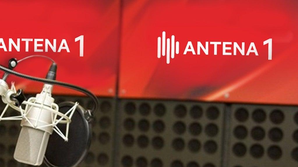 Noite - Antena 1