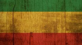 A Ilha do Reggae - Descubra o novo tema de Prince Wadada Feat. Vado Kiwaya