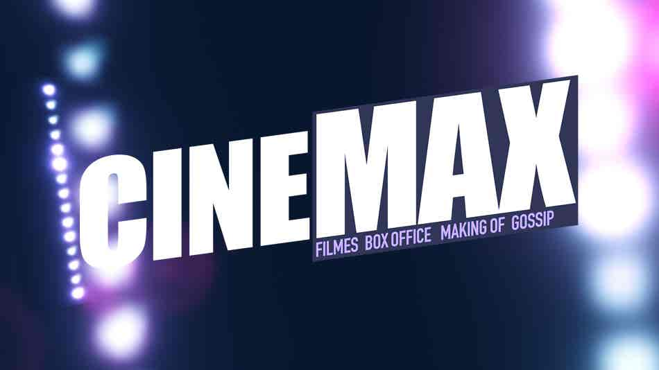 "CINEMAX 047 - As estreias de ""O Sacr..."