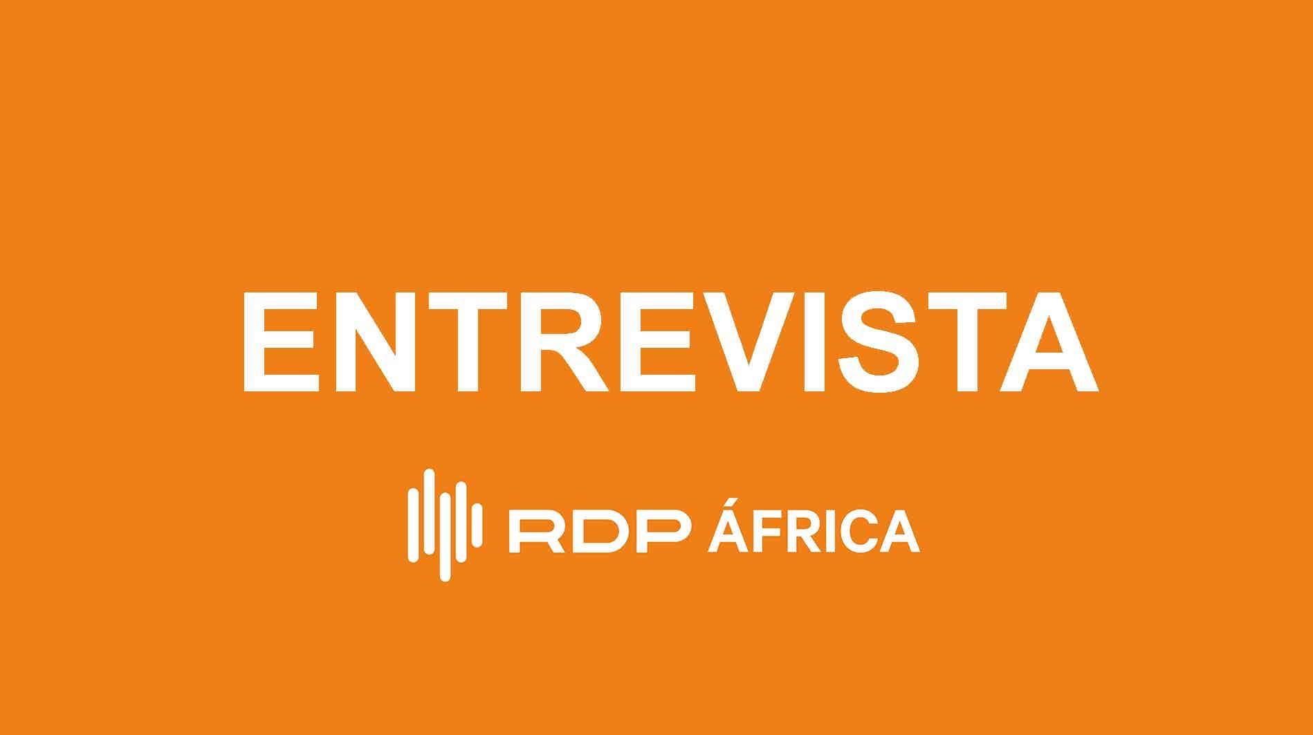 Play - ENTREVISTA RDP - ÁFRICA