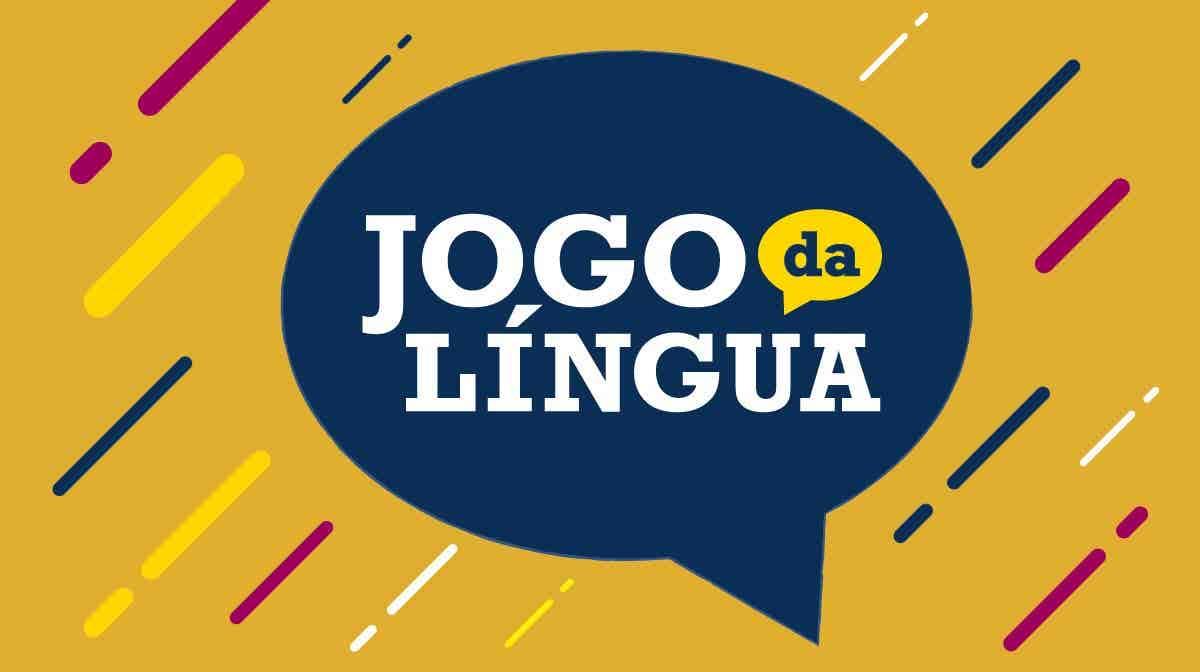 Na Antena 1, o Jogo da Língua é um d...