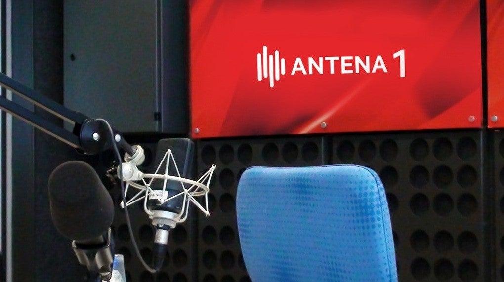 Manhã - Antena 1 (2ª Parte)