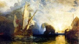 Argonauta - Mistérios e Maravilhas