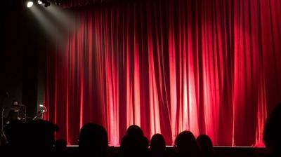 Play - Teatro Sem Fios