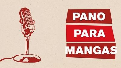 Play - Pano para Mangas