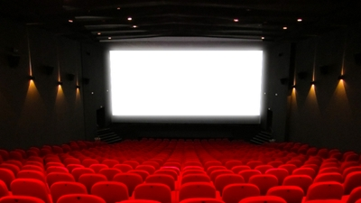 Play - Cinemax: Sala 3