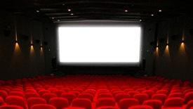 Cinemax: Sala 3