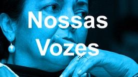 Nossas Vozes - 12h00 Edição Gaelle de Castro