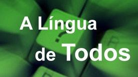 Lingua de Todos - Língua de Todos
