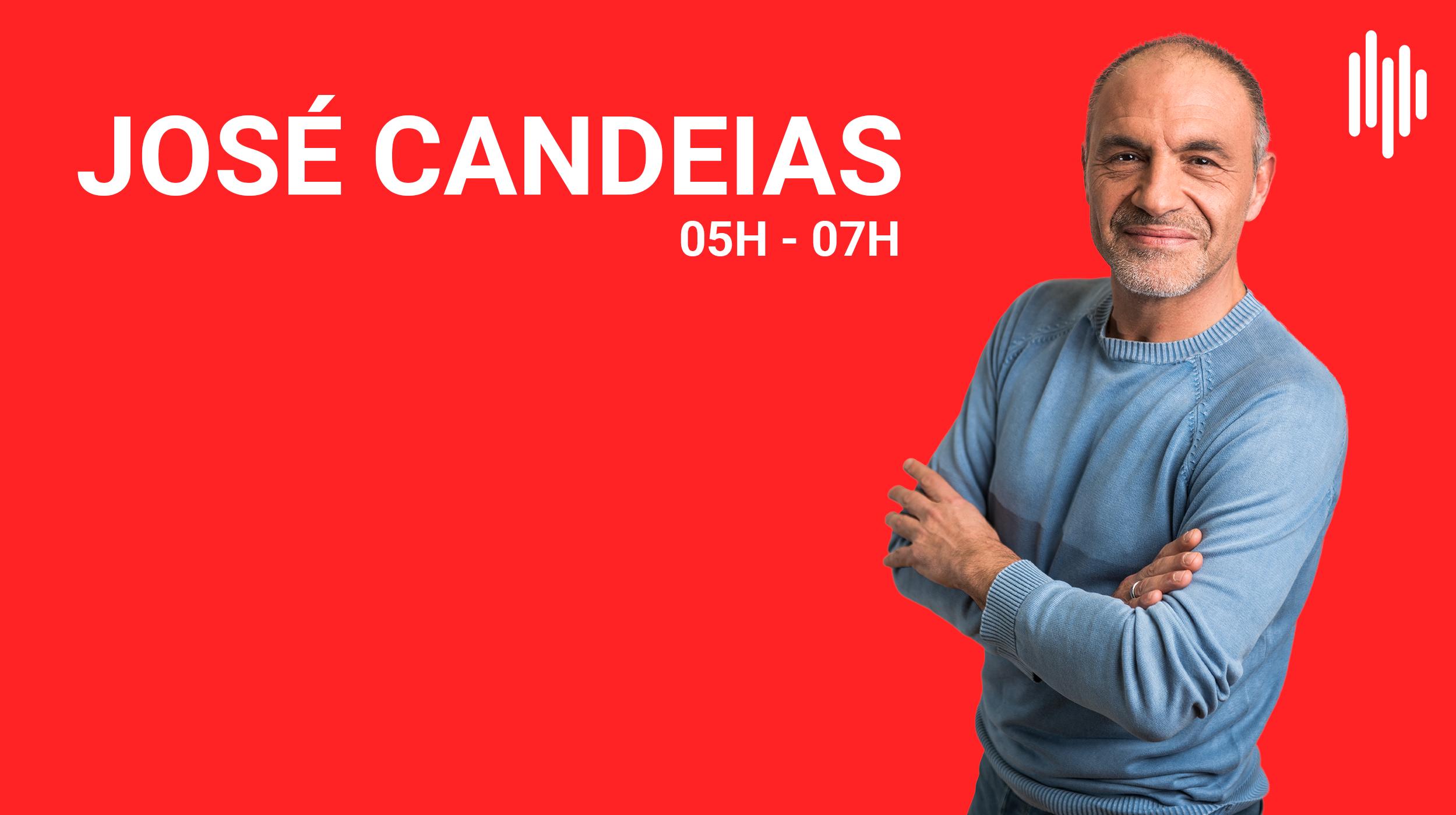 José Candeias 1/2