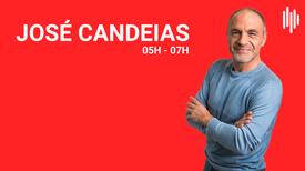 José Candeias - José Candeias 1/2