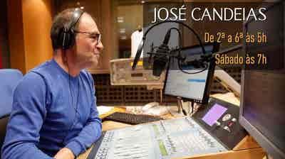 Play - Jose Candeias - Há Conversa