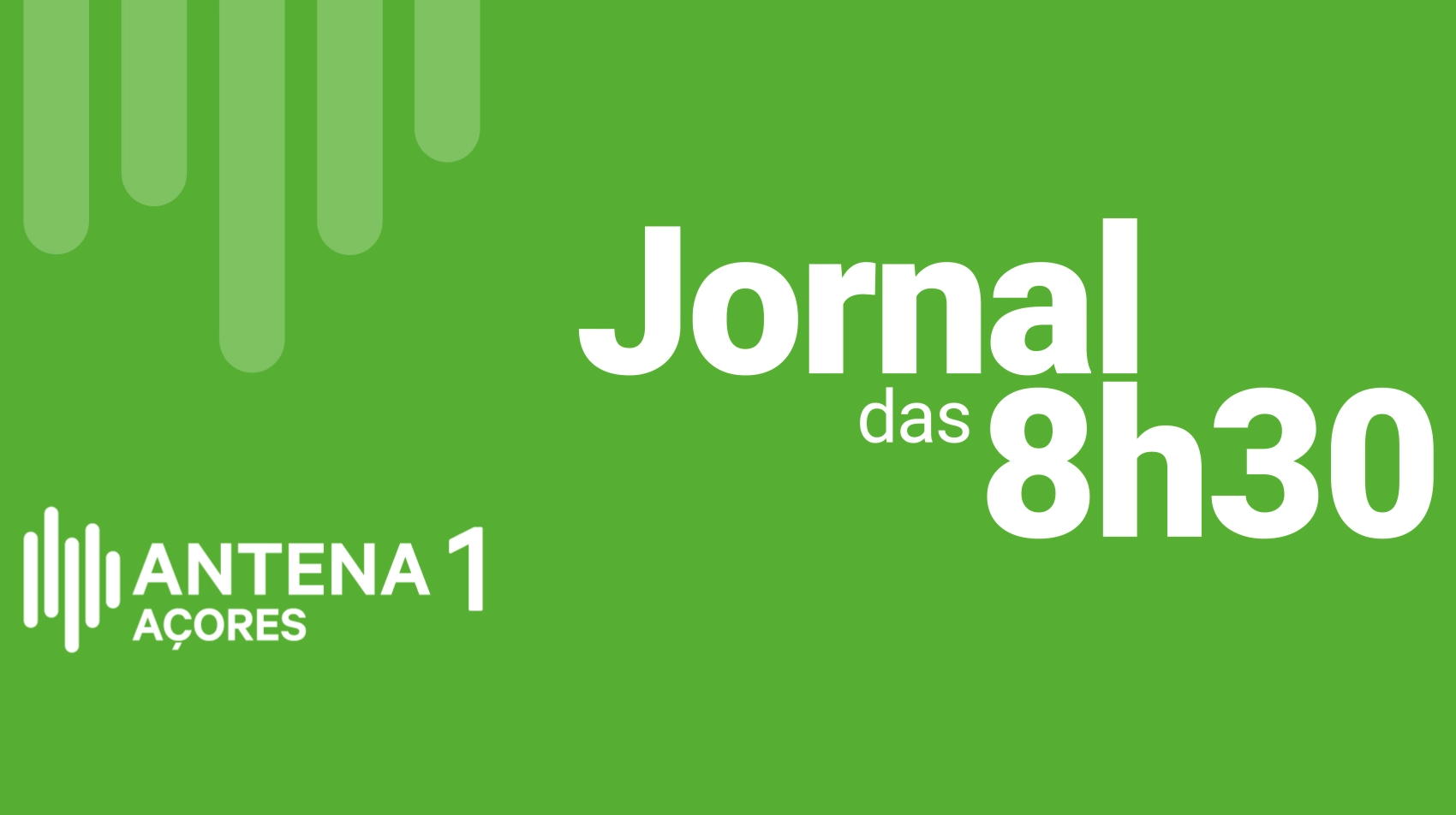 Jornal das 8h30 (Açores)