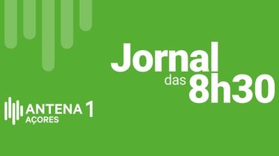 Play - Jornal das 8h30 (Açores)