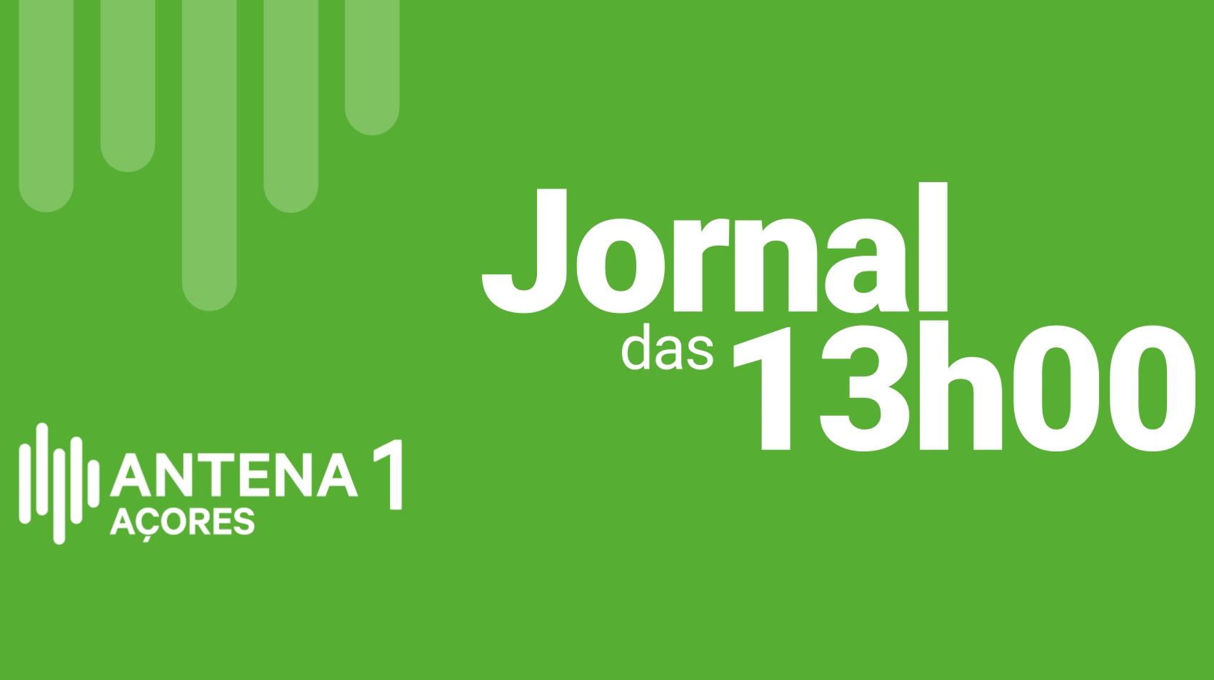 Jornal das 13h00 (Açores)