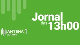 Jornal das 13h00 (Açores) - Sindicato da Polícia quer reforço de meios humanos nos Açores