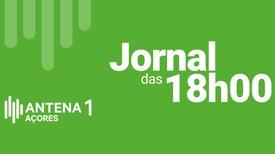Jornal das 18h00 (Açores)